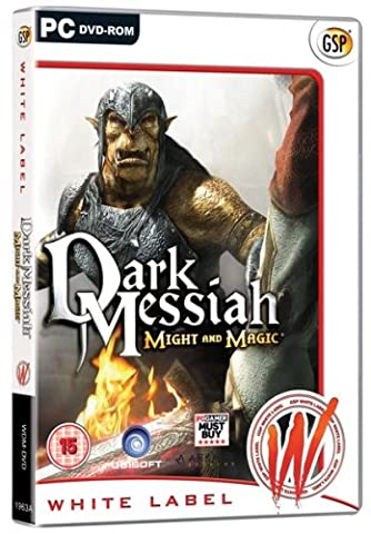 Dark Messiah Pc Dvd - Dark Messiah of Magic and Might (PC