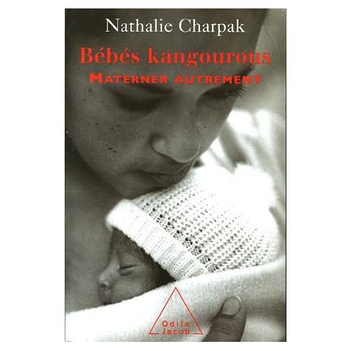 Bébés kangourous : Materner autrement