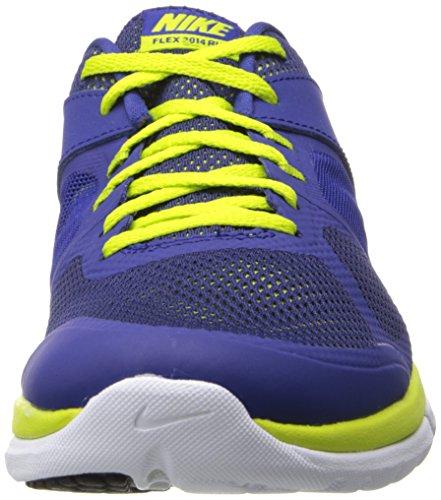 Nike , Chaussures de course pour homme Bleu