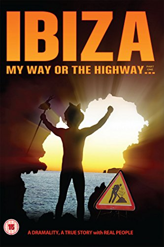 Ibiza My Way or the Highway Cover