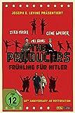 The Producers - Frühling für Hitler (50th Anniversary 4K Restoration, 2 Discs)