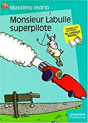Monsieur Labulle superpilote