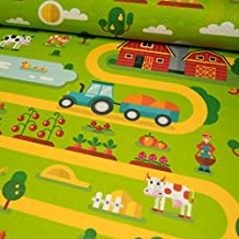 Suchergebnis auf Amazon.de für: teppich meterware kinderzimmer