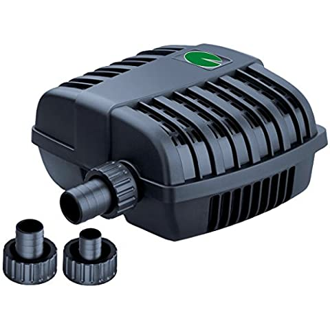 PondXpert Mighty Mite Pond Pumps (2000 Litres Per Hour)