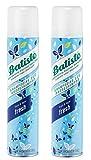 Batiste - Shampooing Sec Fresh - 200 ml - Lot de 2