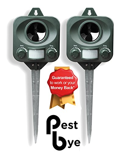 set-of-2-pestbye-ultrasonic-battery-operated-motion-activated-cat-repellent
