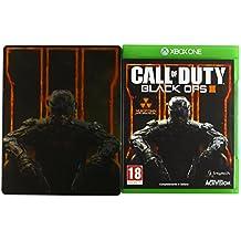 Call of Duty: Black Ops III - Nuketown Edition + Steelbook [Esclusiva Amazon] - Xbox One