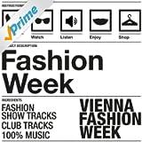 Vienna Fashion Week, Vol. 1