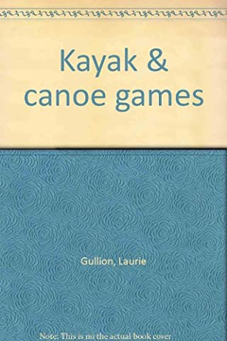 Kayak & canoe games