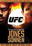 UFC 159 - Jones Vs Sonnen [DVD]