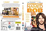 A Street Cat Named Bob [DVD] [2016]