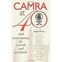CAMRA at 40
