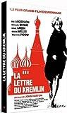 """Afficher """"Lettre du Kremlin (La)"""""""