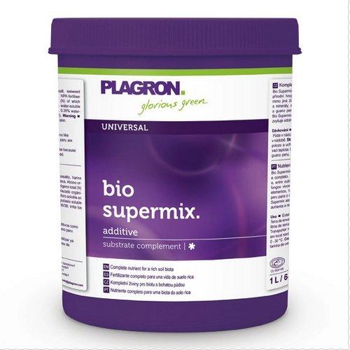 Complément de Substrat pour la Culture Bio SuperMix Plagron (1L)