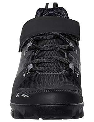 VAUDE Men's Tvl Pavei, Chaussures de VTT Homme, Bleu (Phantom Black), 42 EU