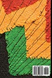 Image de Kente African Print Fabric Journal