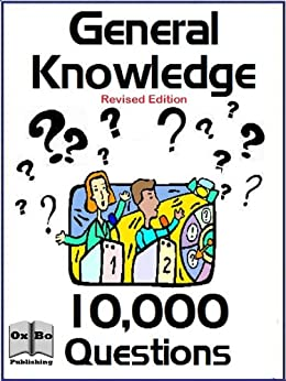 General Knowledge 10,000+ Questions by [Sampson, Matthew]