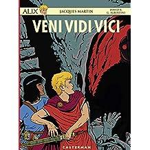 Alix (Tome 37)  - Veni Vidi Vici (French Edition)