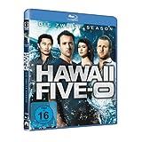 Hawaii Five-0 - Staffel 2 [Blu-ray]