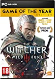 The Witcher III - Game Of The Year - PC