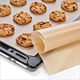 Generic 60*40cm Heat Resistance Baking T...