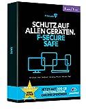 F-Secure SAFE Internet Security 2015 1 Jahr / 1 Gerät