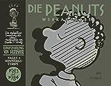 Peanuts Werkausgabe, Band 17: 1983-1984