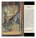 Meeting At the Sphinx, by Marjorie Deans. Gabriel Pascal's Production of Bernard Shaw's Caesar and Cleopatra, with Forewords by Both the Author and Producer, Bernard Shaw and Gabriel Pascal