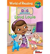 By Higginson, Sheila Sweeny [ Loud Louie: Pre-Level 1 (World of Reading Disney - Pre-Level 1) ] [ LOUD LOUIE: PRE-LEVEL 1 (WORLD OF READING DISNEY - PRE-LEVEL 1) ] Jan - 2013 { Paperback }