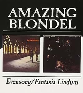 Evensong & Fantasia Li