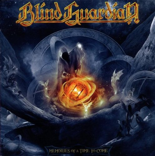 Blind Guardian: Memories Of A Time To Come - Best Of (Audio CD)