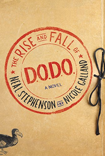 The Rise And Fall Of D O D O A Novel