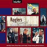 Roglers Freiheit - CD Hörbuch