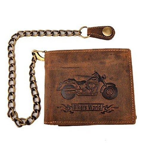 Green Burry Portemonnaie 1796-Bike, Rot, one size - Und-clips Bike-schuhe