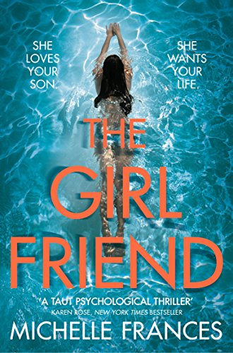 Compare The Girlfriend: The Most Gripping Debut Psychological Thriller of the Year prices