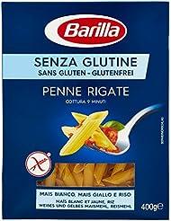 Barilla Penne Rigate senza Glutine - 400 gr