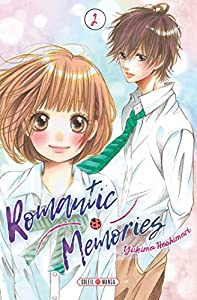 Romantic Memories Edition simple Tome 2