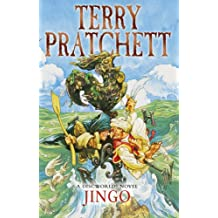 Jingo (Discworld Novels, Band 21)