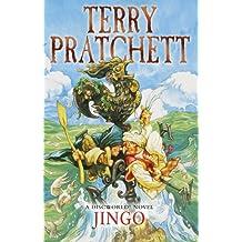 Jingo (Discworld Novels, Band 21)