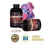 L-Carnitina para mejorar y aumentar el rendimiento deportivo -...