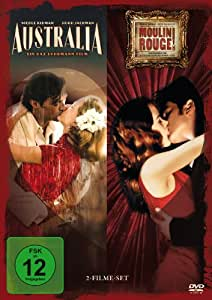 Australia / Moulin Rouge [2 DVDs]