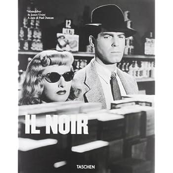 Film Noir. Ediz. Italiana