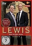 Lewis Der Oxford Krimi kostenlos online stream