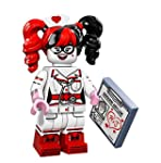 Lego The Batman Movie - NURSE HARLEY...