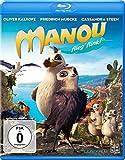 Manou flieg' flink! [Blu-ray]