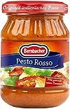 Bernbacher Pesto Rosso, 6er Pack (6 x 140 g)