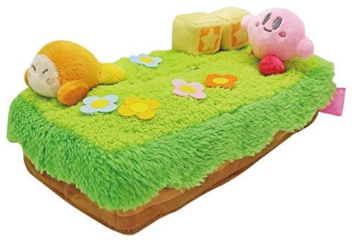 Kirby's Dream Land 25th Anniversary Plüsch Taschentuch-Box: Kirby [Stage] - Box-plüsch