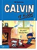 Calvin & Hobbes 2/En avant tete de thon ! - Bill Watterson