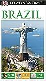 DK Eyewitness Travel Guide Brazil (Eyewitness Travel Guides)