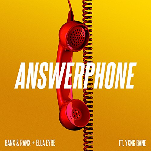Answerphone (feat. Yxng Bane)